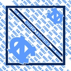 North Carolina Tar Heels Bandanas