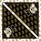 Wake Forest Demon Deacons Bandanas