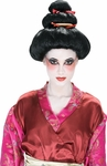 Women's Geisha Lady Wig