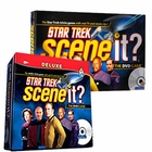 Star Trek Scene It DVD Games