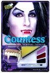 Countess Halloween Makeup Kit