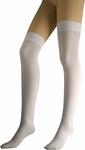 Ivory Thigh High Stockings