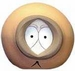 South Park Kenny Costume Mask