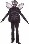 Child's Fly Costume
