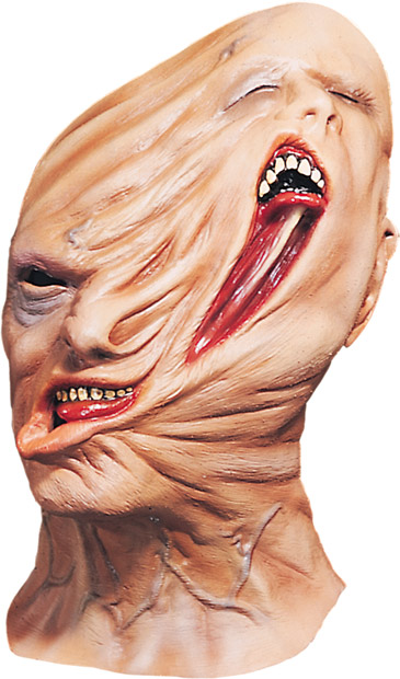 Stretch Face Costume Mask