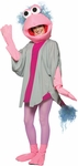 Adult Fraggle Rock Mokey Costume