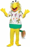 Adult Fraggle Rock Wembley Costume