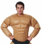 Adult Muscle Man Costume