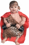 Baby Muscle Man Costume