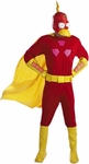 Adult Radioactive Man Costume