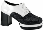 Disco Dancer Shoes
