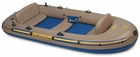 Excursion 5 Inflatable Boat Set