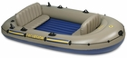 Excursion Inflatable Boat