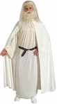 Adult White Gandalf Costume