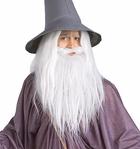 Gandalf Wig & Beard Set