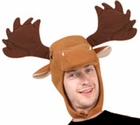 Adult Moose Hat