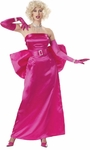 Adult Pink Actress Costume