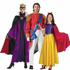 Snow White Character Costumes