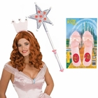 Glinda the Good Witch Costume Accessories