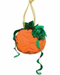 Woman's Pumpkin Witch Handbag