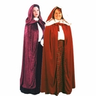Adult Christmas Cloaks