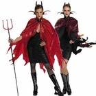 Adult Devil Capes