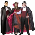 Adult Vampire Capes