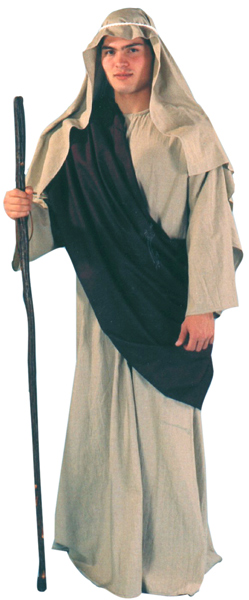 Adult Biblical Shepherd Costume
