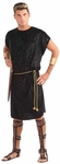 Plain Black Tunic Costume