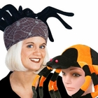 Adult Spider Hats