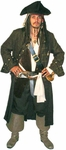 Adult Authentic Pirate Costume