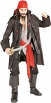 Adult Captain Sparrow Costume