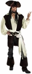 Teen Jack Sparrow Costume