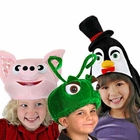 Child's Animal Hats