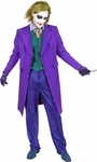 Adult Supreme The Dark Knight Joker Costume
