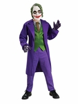 Child's Deluxe Joker Costume