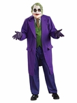 Deluxe Adult Joker Costume