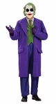 Deluxe Plus Size Joker Costume
