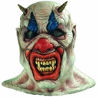 Misery Scary Clown Mask
