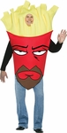 Adult Aqua Teen Hunger Force Frylock Costume