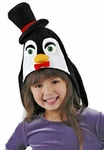 Child Penguin Hat