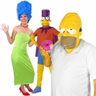 Simpsons Costumes