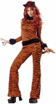 Adult Tiger Suit Costume