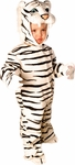 Toddler White Tiger Costume