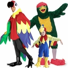 Parrot Costumes