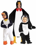 Penguin Costumes