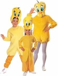 Tweety Bird Costumes