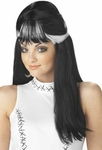 Woman's Frankies Girl Costume Wig