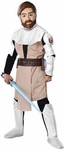 Child's Clone Wars Deluxe Obi Wan Kenobi Costume