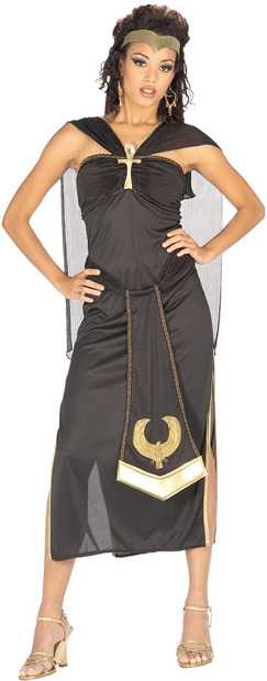 Women's Adult Nefertiti Costume